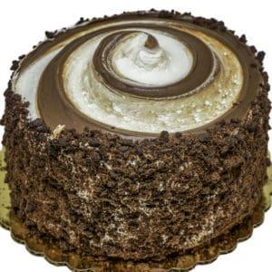 Shadow Cake