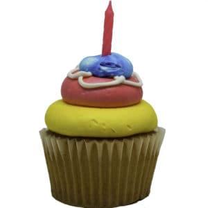 Jumbo Birthday Blast