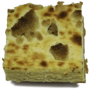 Cream Cheese Square