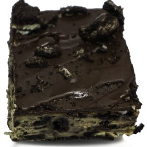 Oreo Cheesecake Square