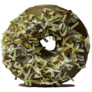 Cocunut Donut